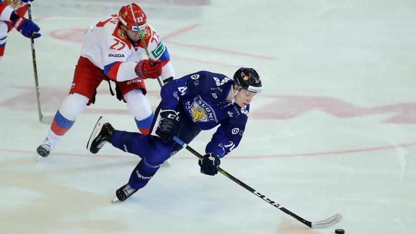 Впервые на ЧМ-2019 по хоккею сборная России не забила ни одной шайбы в первых двух периодах