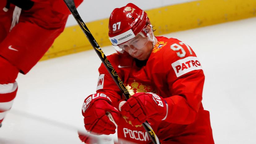 Гусев: в исполнении сборной Финляндии было мало хоккея