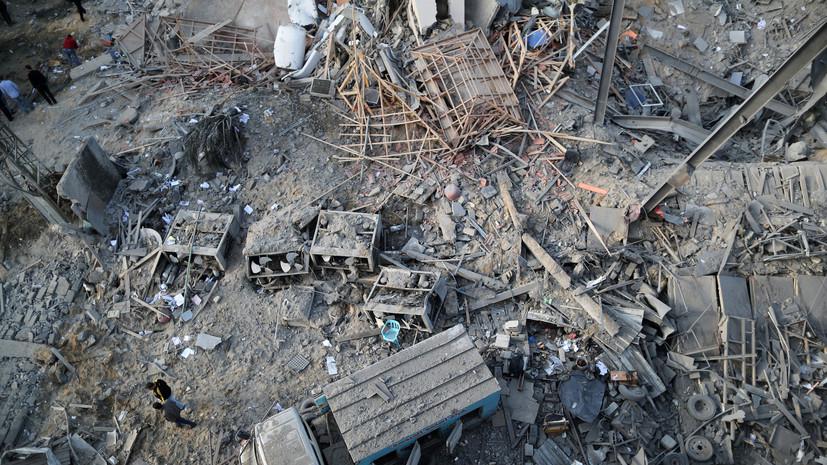Источник: армия Сирии уничтожила ракетные установки боевиков в Хаме