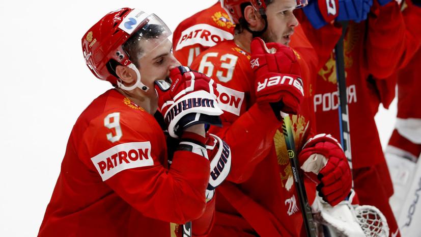 Орлов: мы не забили, и это самое большое разочарование для сборной России