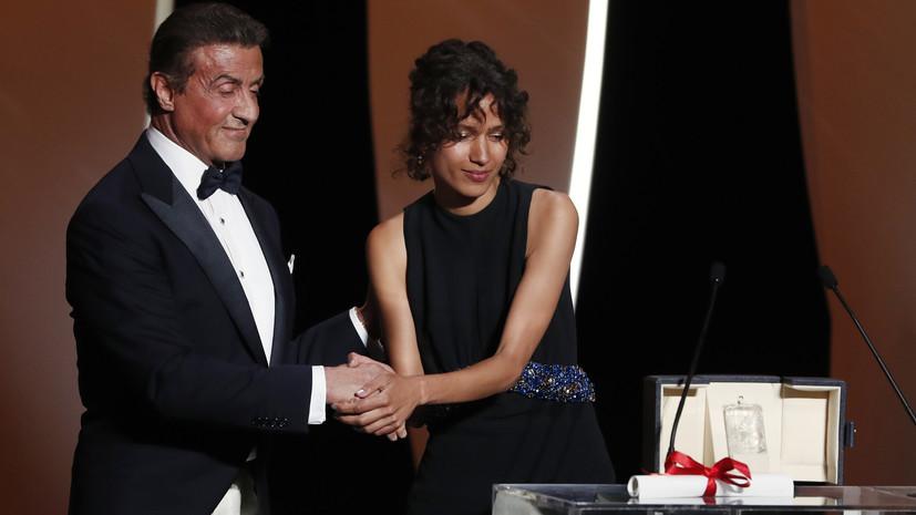 Фильм Мати Диоп «Атлантика» получил Гран-при Каннского кинофестиваля