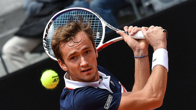 Возвращение Федерера, шанс Надаля на 12-й титул и прорыв Медведева: чего ждать от мужского турнира на «Ролан Гаррос»