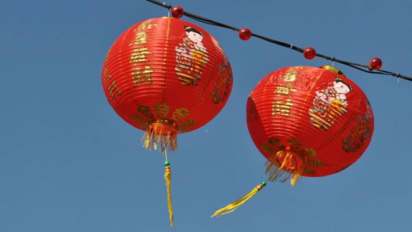 В Москве 26 мая открылся фестиваль «Китайский квартал»