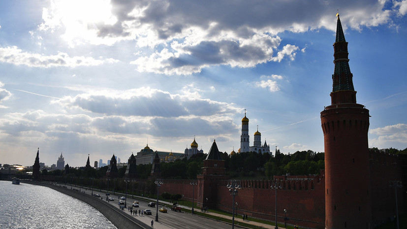 Синоптики прогнозируют до +32 °С в Москве на следующей неделе