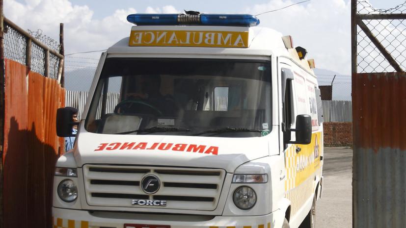 В Катманду три человека погибли в результате двух взрывов