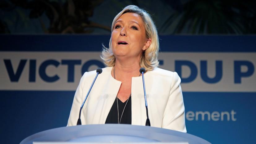 ВБрюсселе объявлен предварительный прогноз распределения мест вновом Европарламенте