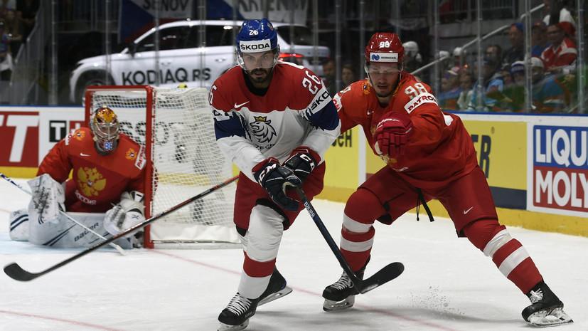Сергачёв: Василевский в матче с Чехией вытащил всё, даже то, что нельзя было вытащить