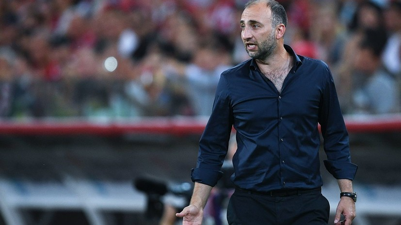 Адиев покинет «Анжи» по истечении контракта