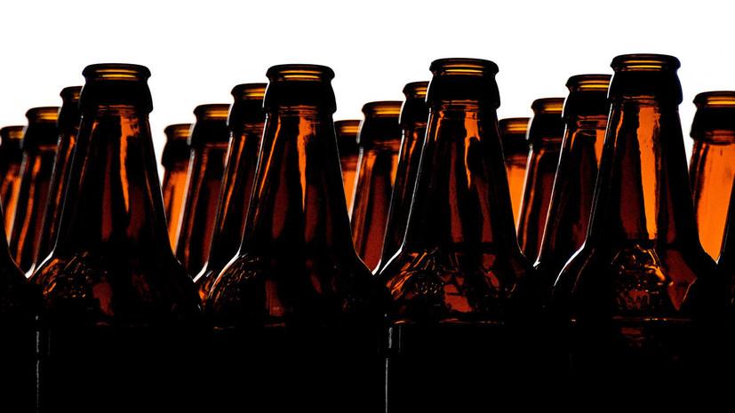 В России может возобновиться практика сдачи бутылок в магазин