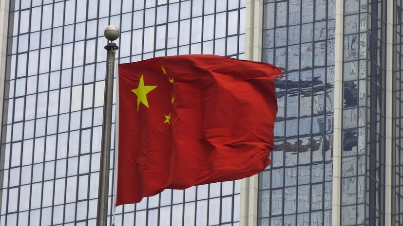 Китай вводит антидемпинговые меры в отношении фенола из США и ЕС
