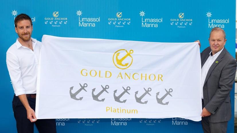 Высшая оценка: кипрский курорт недвижимости Limassol Marina вошёл в пятёрку лучших мировых стоянок для яхт