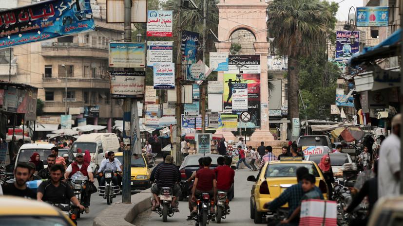 Избирательная помощь: США планируют поддержать «гражданское общество» на северо-востоке Сирии