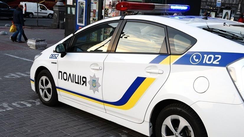 В Киеве задержали мужчину с гранатой в качестве «сувенира»