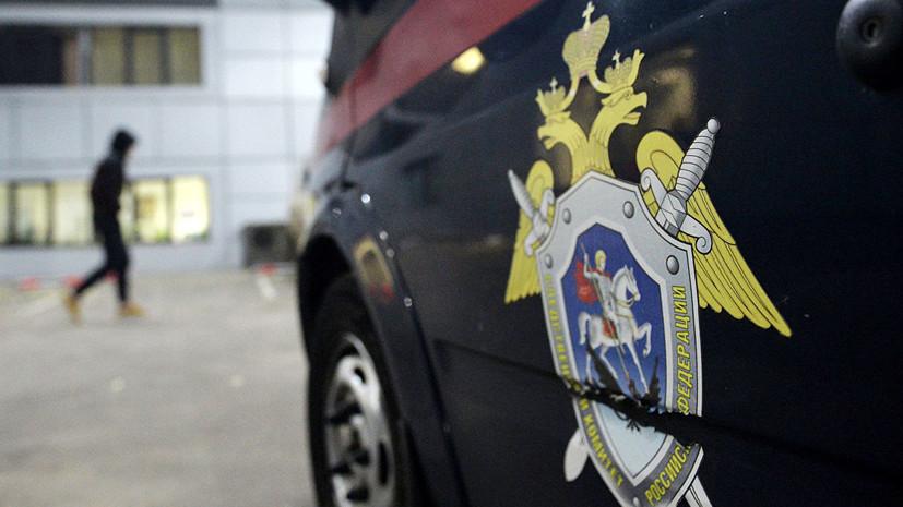 СК начал проверку из-за нападенияна школьницу в Саратовской области