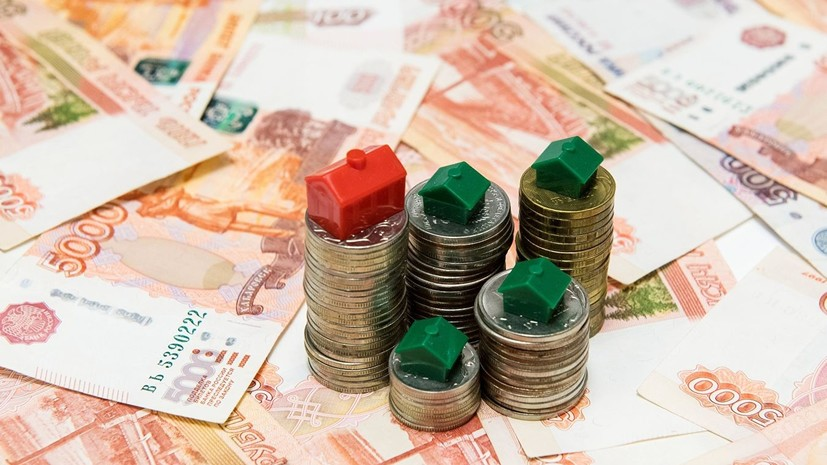 Госдума одобрила законопроект о компенсации ипотеки многодетным семьям