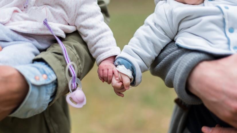 Госдума одобрила проект о реестре недобросовестных усыновителей