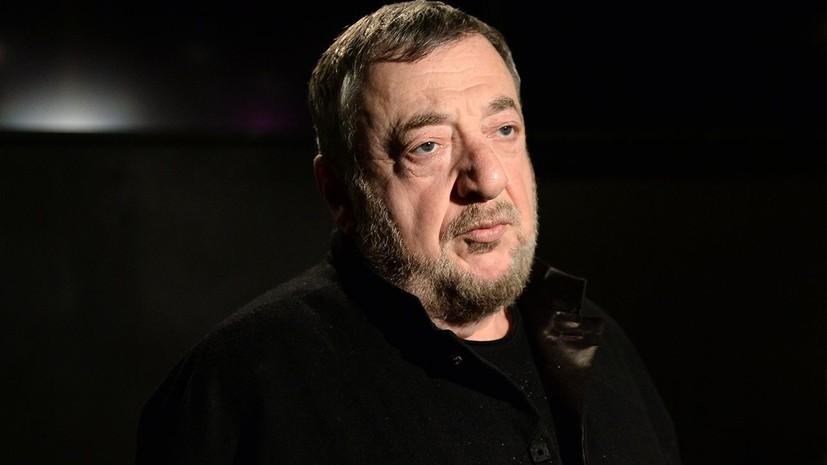 Сын кинорежиссера Павла Лунгина опроверг сообщения отяжелом состоянии отца