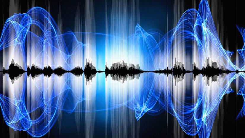 Акустический взгляд: как звуковые волны позволяют «видеть» сквозь стены