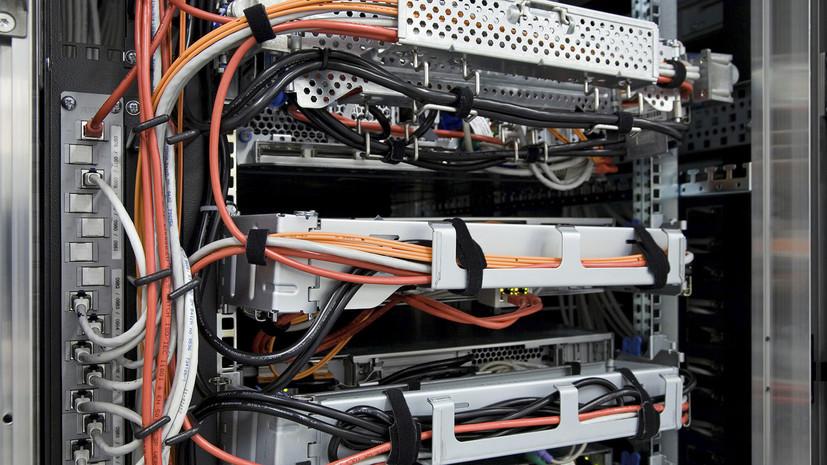 В СНБО сообщили об исчезновении серверов с секретной информацией