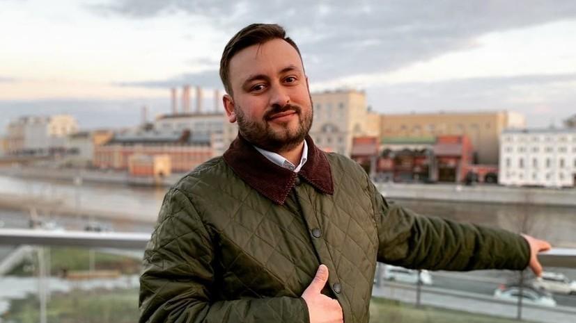 В МИД России раскритиковали задержание шеф-редактора Sputnik Литва