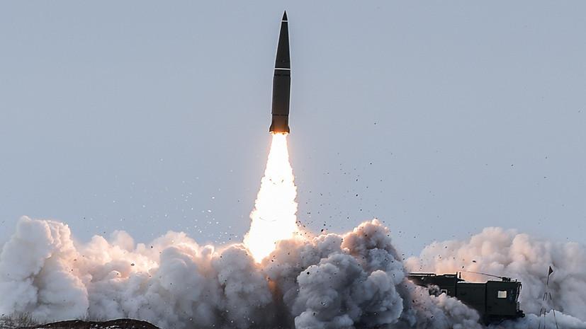 «Срежиссированная атака»: Россия отвергла обвинения США в «возможном нарушении» моратория на ядерные испытания