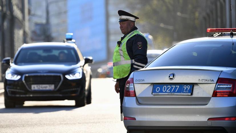 Госдума приняла закон об ужесточении ответственности за «пьяные» ДТП