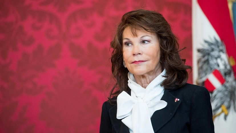 СМИ: Новым канцлером Австрии впервые может стать женщина