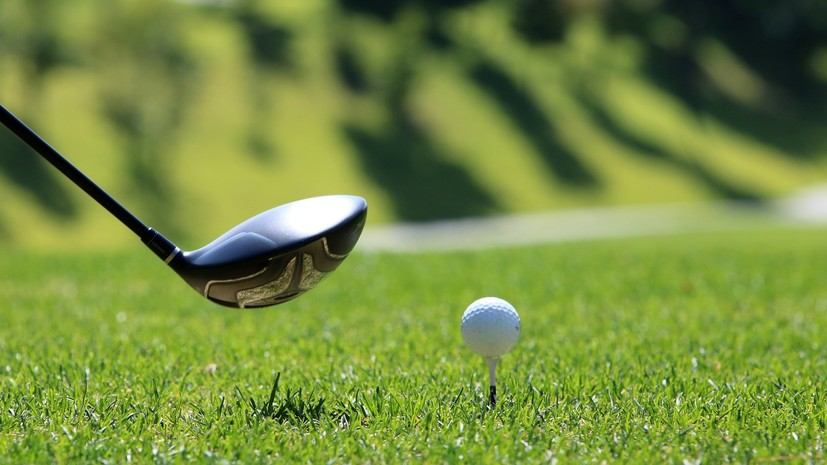 В Подмосковье состоялся 24-й Международный благотворительный турнир по гольфу
