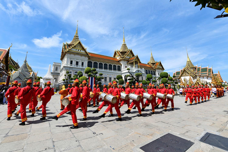 thai kings de 45cat - HD1500×1000