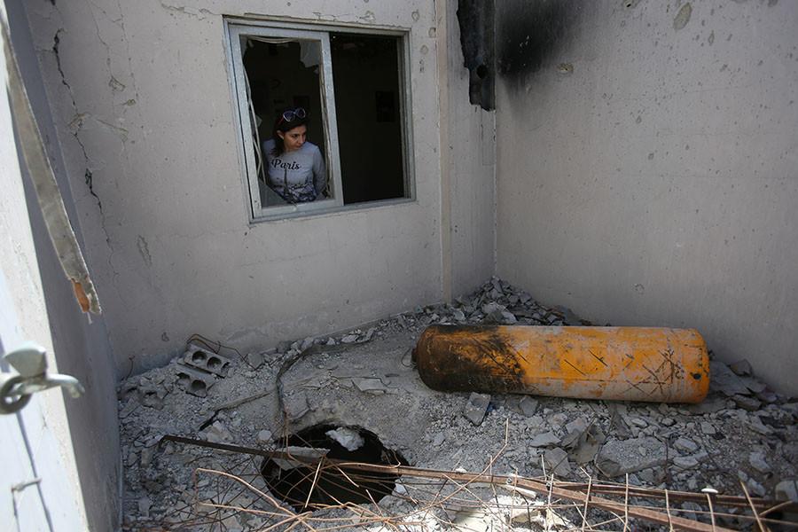 «Удар по репутации»: как внутренний документ ОЗХО ставит под сомнение заявления организации о химатаке в Сирии