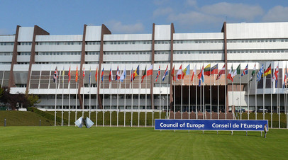 Постпредпри СЕ не исключилвыхода Москвы из конвенции по правам человека