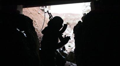 В ЦПВС сообщили об уничтожении на севере Алеппо 15 боевиков
