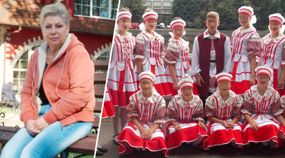 Под Калининградом директора ДК подозревают в мошенничестве из-за покупки сценических костюмов