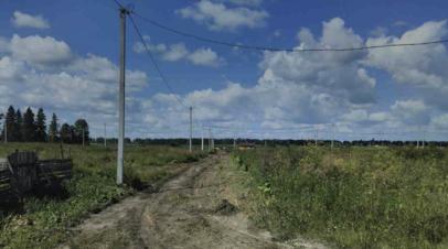 Тюменка пытается добиться компенсации расходов на строительство дороги к своему дому