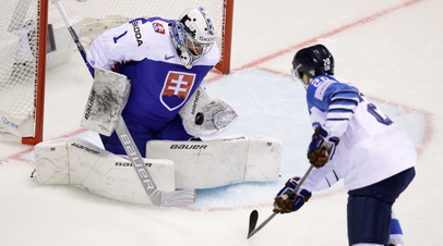 Хет-трик 18-летнего финна, вторая победа чехов и 61 бросок швейцарцев по воротам: итоги второго дня ЧМ-2019 по хоккею