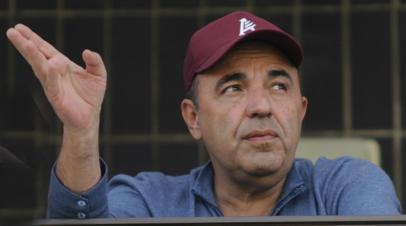 Эксперт оценил слова депутата Рады о последствиях возможного разрыва отношений с Москвой