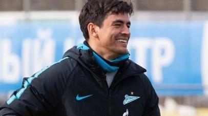 Тренер «Зенита» Вильям де Оливейра прокомментировал возвращение команды в Лигу чемпионов