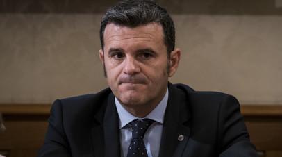 Итальянская «Лига» намерена убедить союзников в Европе снять санкции с России