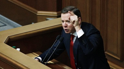 Ляшко предложил сократить численность депутатов Рады