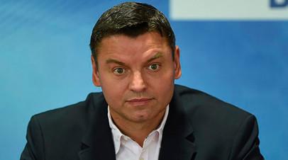 СМИ: Орещук назначен спортивным директором «Динамо»
