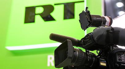 Эфир RT о протестах во Франции вышел в финал Monte-Carlo TV Festival