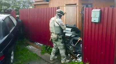 «Нейтрализованы ответным огнём»: во Владимирской области обезвредили готовивших теракт боевиков