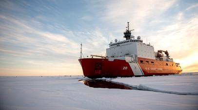 «Чистой воды пропаганда»: как США собираются «бросить вызов» России в Арктике