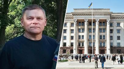 Ситуацию с гражданством экс-офицера ВМС Украины взяли на контроль в МВД России
