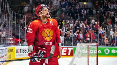 Третьяк: Овечкин — патриот России, даже с травмой приезжал играть за сборную