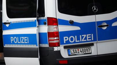 Около 650 человек эвакуировали из района немецкого города после взрыва в доме
