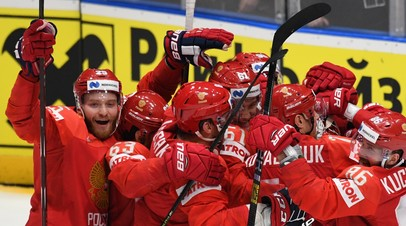 Утешение для болельщиков: сборная России по буллитам обыграла Чехию и завоевала бронзовые медали ЧМ по хоккею