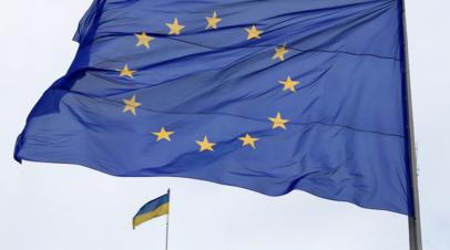 Эксперт оценил заявление о возможных последствиях дефолта на Украине