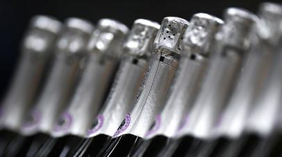 В Союзе виноградарей и виноделов России прокомментировали ограничение госзакупок импортных вин