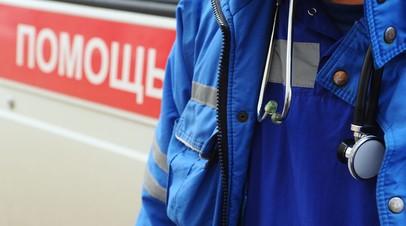 В Чувашии проводят проверку по факту избиения сотрудников скорой помощи